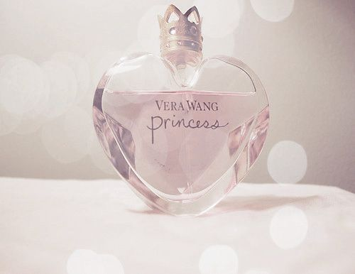 Vera wang princess perfume my style pinterest