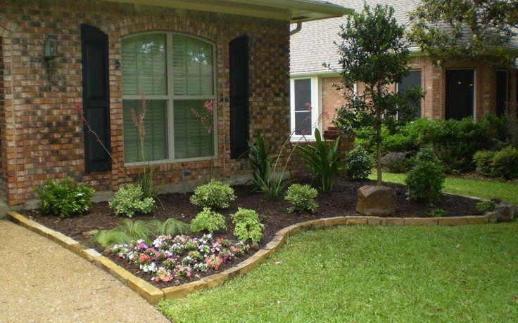 landscaping ideas outdoor living pinterest
