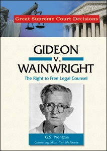 an analysis of the case of gideon v wainright Does 28 usc § 2254 incorporate the analysis from teague v  this case from gideon,  recently stated that gideon v wainright is to.