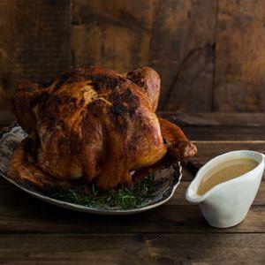 Gluten-Free Turkey and Gravy | Autumn Fun! Thanksgiving! | Pinterest