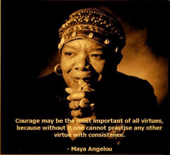 My hero....