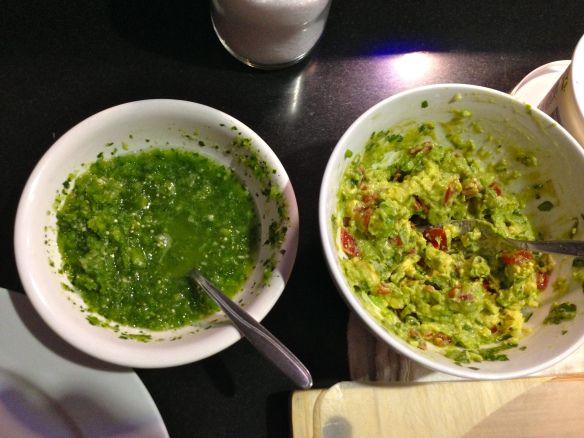 Salsa Verde Cruda | Recipes | Pinterest