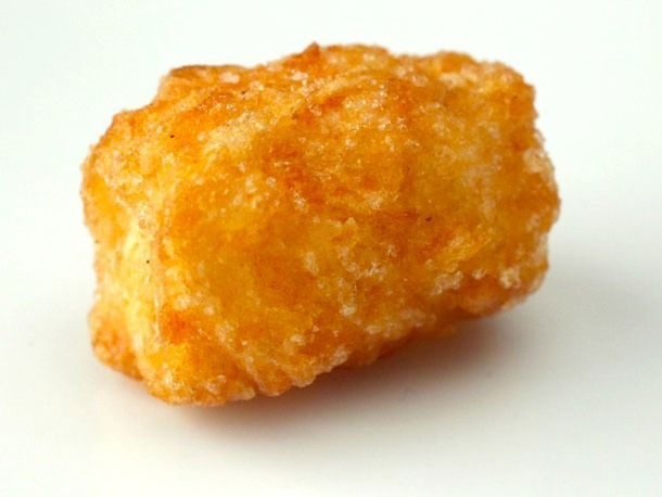 Homemade Tater Tots | Recipes to try and other kitchen greatness | Pi ...