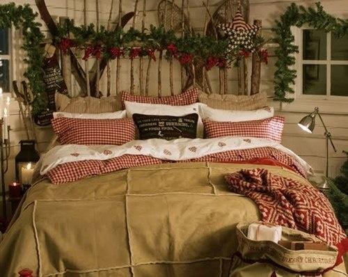 Burlap bedroom burlap pinterest for Burlap and lace bedroom