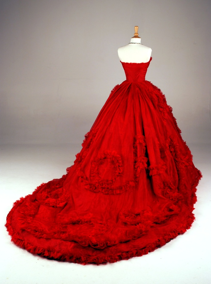 dior prom dresses - photo #38