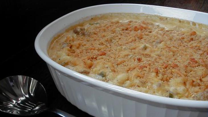 Emeril's Sausage Macaroni and Cheese | Mac & Cheese Pleese! | Pintere...