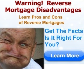 Pin by Aniel... Reverse Mortgage Pros And Cons