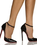 The Highest Heel Shoes Sinful