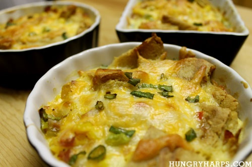 Cornbread Pudding   Savory Vegetables   Pinterest