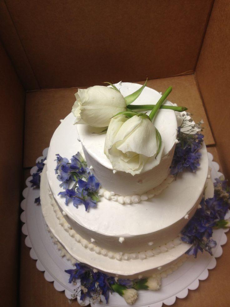 Ice Cream Wedding Cake Ice Cream Cakes Pinterest