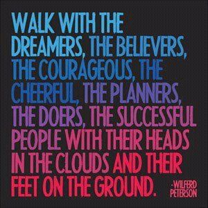 Walk with those who really care about U!
