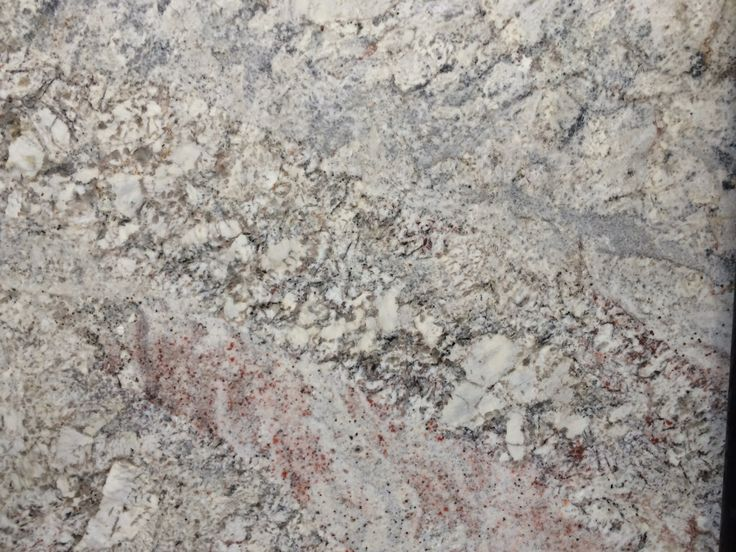 White Spring Honed Granite Colorado Kitchen Pinterest