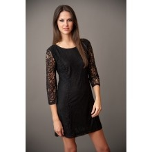 Air of Mystery Dress - $42.00