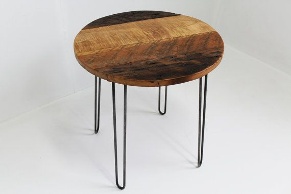 Hairpin Legs Table : Hairpin Legs