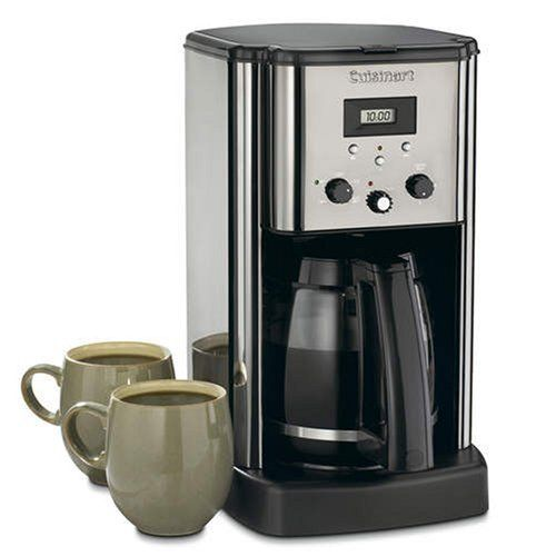 Cuisinart Coffee Maker Turns On But Doesnot Brew : Pin by Tea Coffee Store on Tea and Coffee Pinterest
