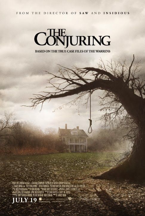 The Conjuring   Watch Free Movies Online
