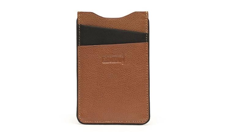 Leather Marius iPhone 4 Case by Carokhoto | MONOQI