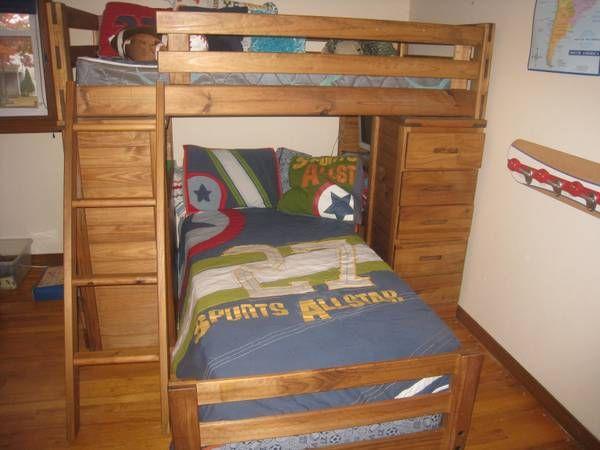 Bunk beds boys TB