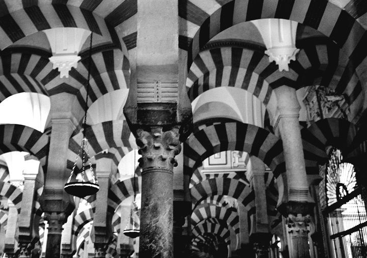ALICIA WADE | PHOTOGRAPHER - Mezquita de Cordoba, Spain