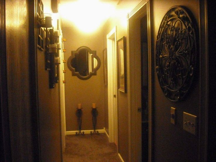 Hallway Wall Decor Pinterest : Hallway wall decor