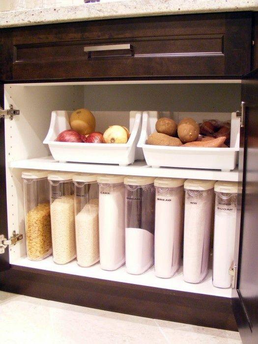 Kitchen Bulk items