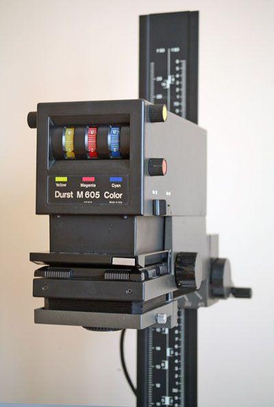 Durst-M605-Color | Cameras