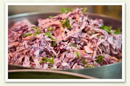 ... slaw tri color slaw with lime dressing recipes dishmaps 10 tri color