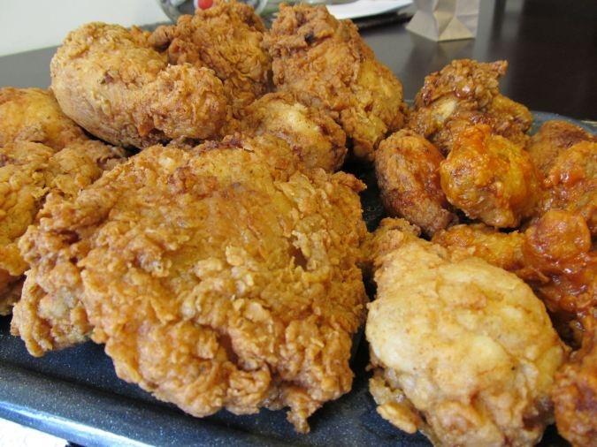 Buttermilk Fried Chicken | Chicken & Turkey | Pinterest