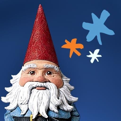 the travelocity gnome