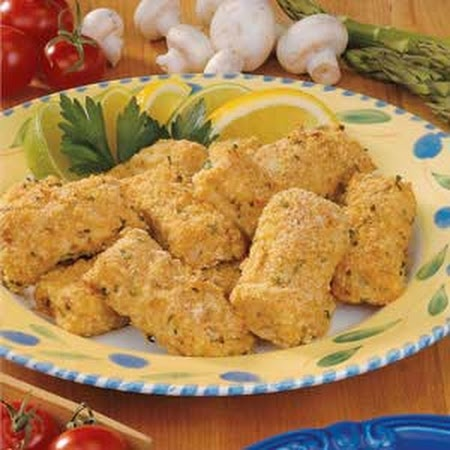 2003 homemade fish fingers food fish seafood pinterest for Homemade fish food