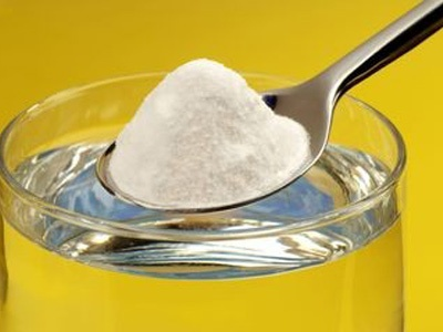 bicarbonato di sodio, usi e proprietà