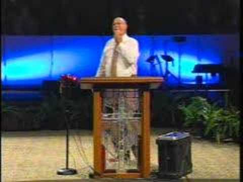 pentecostal sermons on spiritual warfare