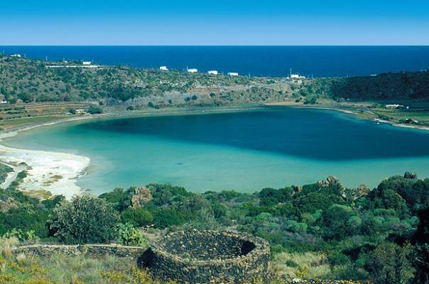 Isola di Pantelleria Island Italy