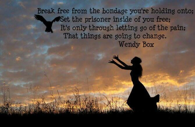 Break free | Quotes and Inspirations! | Pinterest