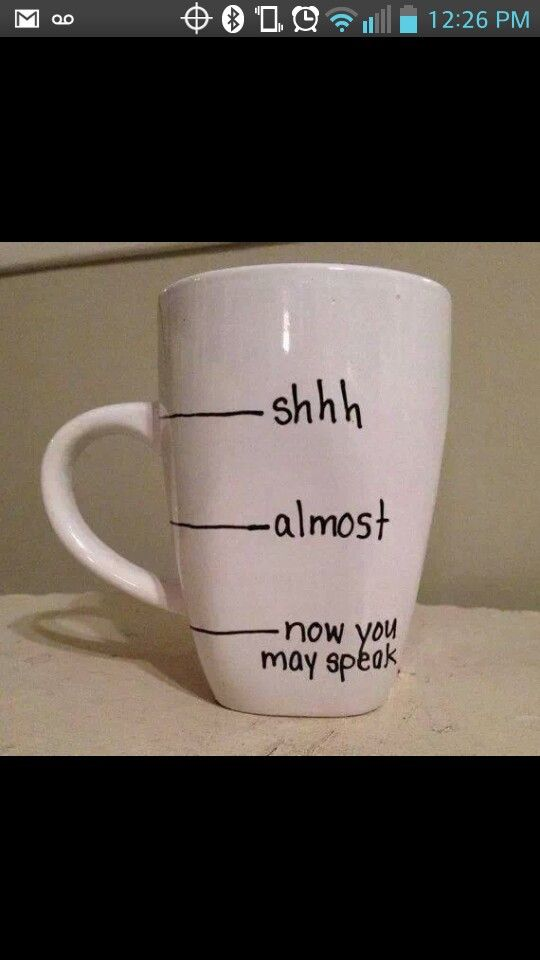 my type of coffee mug diy home pinterest