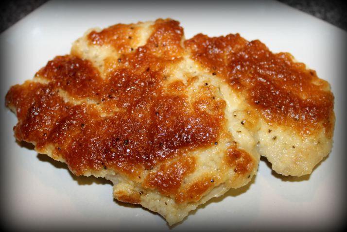 Baked Parmesan Chicken | chicken | Pinterest