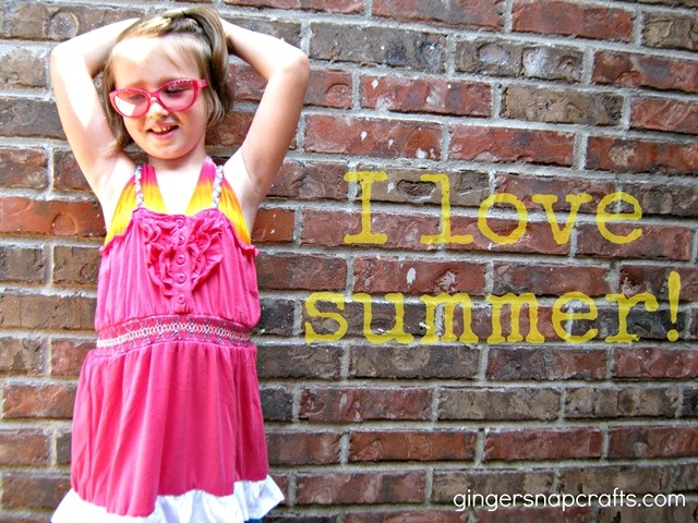If your kids love Summer, they'll love Cookies Kids Fashions!