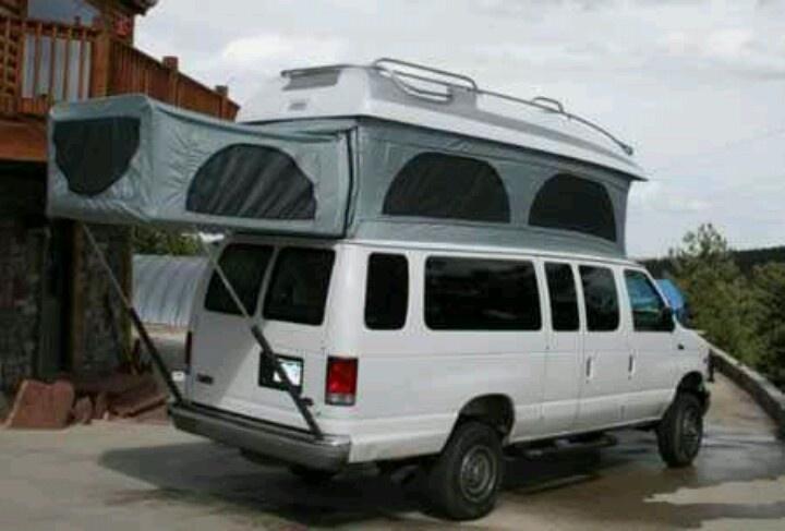diy cargo astro van camper conversion kits