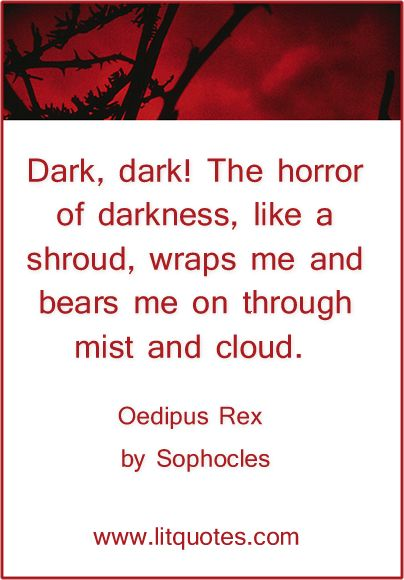 analytical essay oedipus rex Fate and oedipus essayfate's misfortunes since the beginning, fate has been the building in oedipus rex, fate is the commanding force that drives the story.