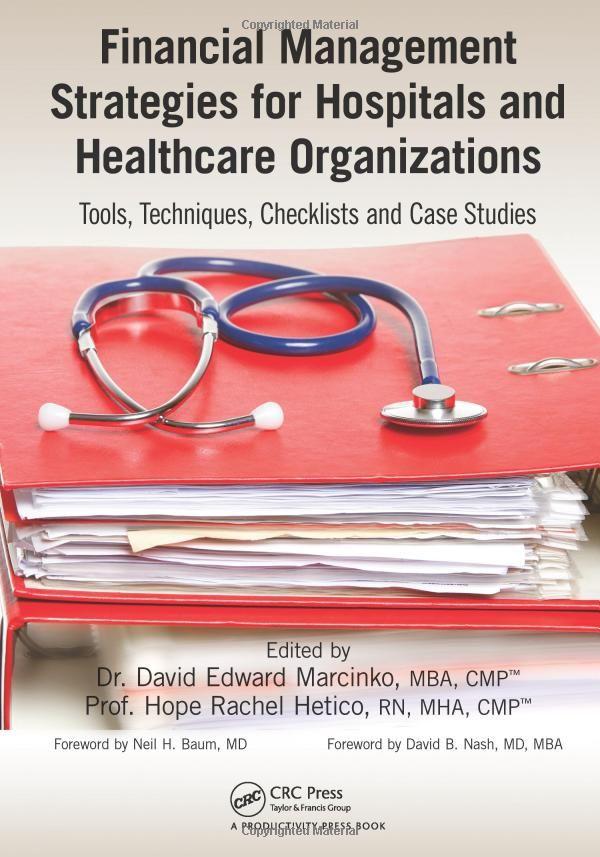 organizations case studies