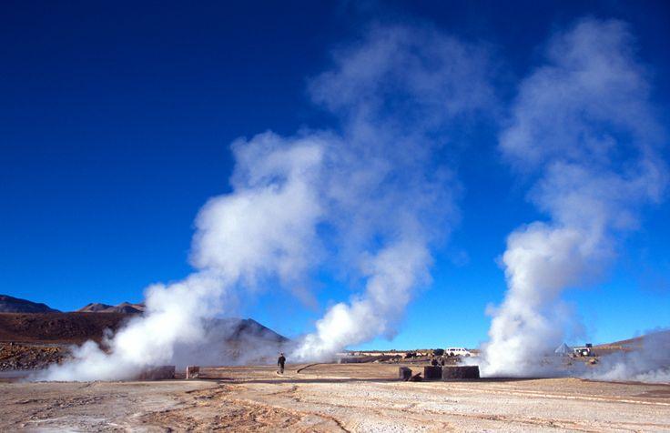 Top 10 Geothermal Energy Facts | Geothermal Energy | Pinterest
