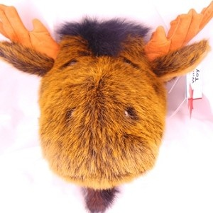 Dumont taxidermy studio images frompo - Fake stuffed moose head ...