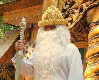 Funrais amazing santa claus of different countries