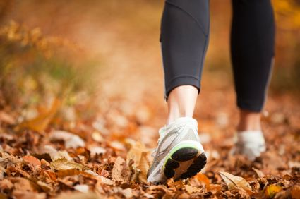 Winter Wellness Plan: 5 things you can do to feel happier & healthier this fall & winter