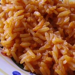 Mexican Rice http://allrecipes.com/recipe/mexican-rice-ii/detail.aspx