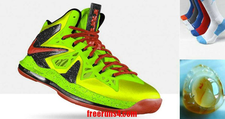 Super cheap, awesome basketball shoes