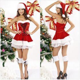 Christmas costume christmas costume pinterest