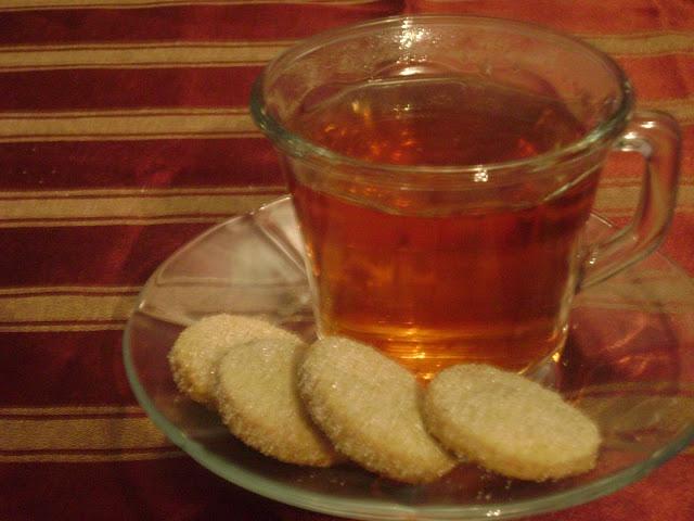 Cinnamon Toast Shortbread Cookies Recipes — Dishmaps
