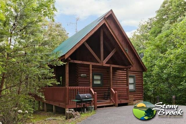 Pretty Log Cabins Pinterest