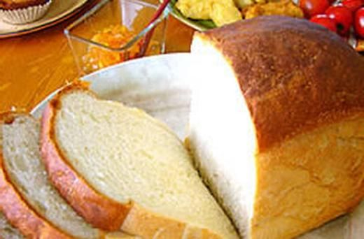 Amish White Bread | Breads | Pinterest